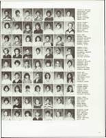 1984 Amphitheater High School Yearbook Page 82 & 83