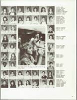 1984 Amphitheater High School Yearbook Page 84 & 85