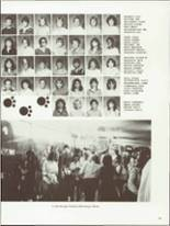 1984 Amphitheater High School Yearbook Page 86 & 87