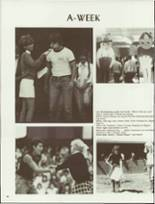 1984 Amphitheater High School Yearbook Page 94 & 95