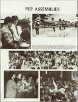 1984 Amphitheater High School Yearbook Page 100 & 101