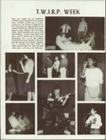 1984 Amphitheater High School Yearbook Page 102 & 103