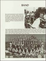 1984 Amphitheater High School Yearbook Page 116 & 117