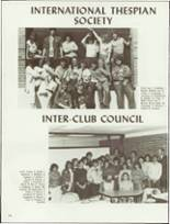 1984 Amphitheater High School Yearbook Page 122 & 123