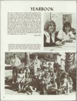 1984 Amphitheater High School Yearbook Page 124 & 125