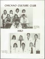 1984 Amphitheater High School Yearbook Page 126 & 127