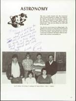 1984 Amphitheater High School Yearbook Page 130 & 131
