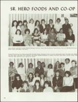 1984 Amphitheater High School Yearbook Page 132 & 133