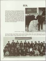 1984 Amphitheater High School Yearbook Page 134 & 135
