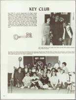 1984 Amphitheater High School Yearbook Page 136 & 137