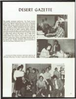 1984 Amphitheater High School Yearbook Page 138 & 139