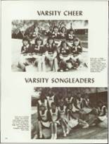 1984 Amphitheater High School Yearbook Page 140 & 141