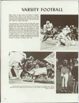 1984 Amphitheater High School Yearbook Page 146 & 147