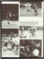 1984 Amphitheater High School Yearbook Page 148 & 149