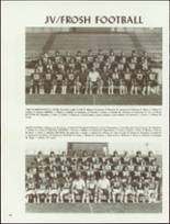 1984 Amphitheater High School Yearbook Page 152 & 153