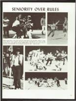 1984 Amphitheater High School Yearbook Page 154 & 155