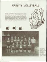 1984 Amphitheater High School Yearbook Page 160 & 161