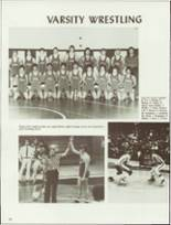 1984 Amphitheater High School Yearbook Page 164 & 165
