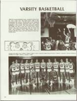1984 Amphitheater High School Yearbook Page 168 & 169