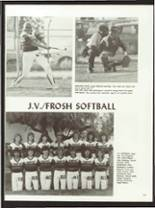 1984 Amphitheater High School Yearbook Page 174 & 175