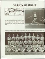 1984 Amphitheater High School Yearbook Page 178 & 179