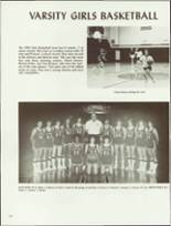 1984 Amphitheater High School Yearbook Page 182 & 183