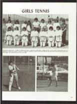 1984 Amphitheater High School Yearbook Page 184 & 185