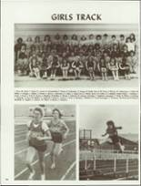 1984 Amphitheater High School Yearbook Page 188 & 189