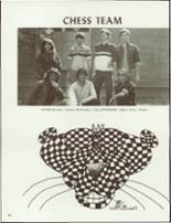 1984 Amphitheater High School Yearbook Page 190 & 191