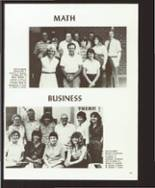1984 Amphitheater High School Yearbook Page 196 & 197
