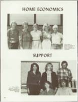 1984 Amphitheater High School Yearbook Page 202 & 203