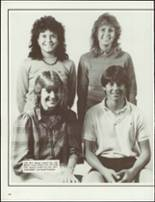 1984 Amphitheater High School Yearbook Page 210 & 211