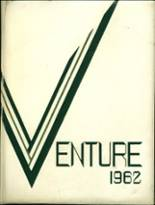 1962 Yearbook Hamden High School