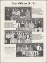 1998 Braggs High School Yearbook Page 12 & 13