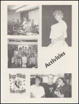 1998 Braggs High School Yearbook Page 14 & 15