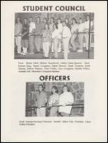 1998 Braggs High School Yearbook Page 18 & 19