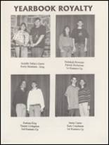 1998 Braggs High School Yearbook Page 20 & 21
