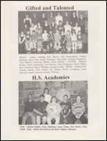 1998 Braggs High School Yearbook Page 22 & 23