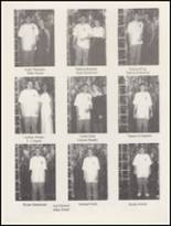 1998 Braggs High School Yearbook Page 24 & 25