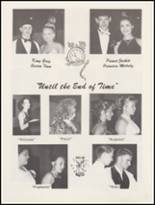 1998 Braggs High School Yearbook Page 26 & 27