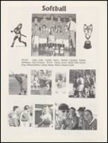 1998 Braggs High School Yearbook Page 28 & 29