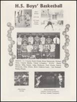 1998 Braggs High School Yearbook Page 30 & 31