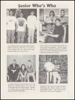 1998 Braggs High School Yearbook Page 36 & 37