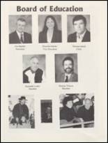 1998 Braggs High School Yearbook Page 40 & 41