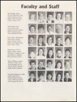 1998 Braggs High School Yearbook Page 42 & 43