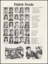 1998 Braggs High School Yearbook Page 46 & 47