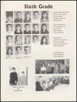1998 Braggs High School Yearbook Page 48 & 49
