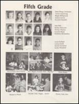 1998 Braggs High School Yearbook Page 50 & 51