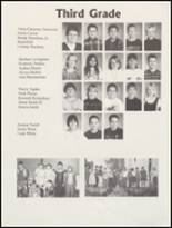 1998 Braggs High School Yearbook Page 52 & 53
