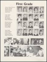 1998 Braggs High School Yearbook Page 54 & 55